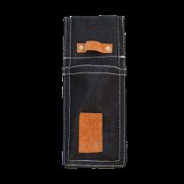 Denim pocket tool belt