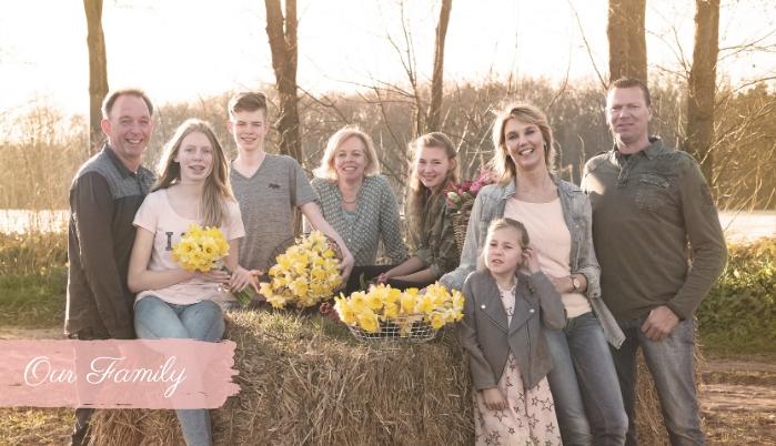 About us FAM Flower Farm